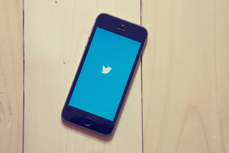 Twitter aims to boost its visibility by switching from 'Social Networking' to 'News' on the App Store