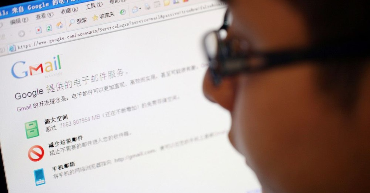 Millions of email names, passwords hacked in giant data breach, reportsays