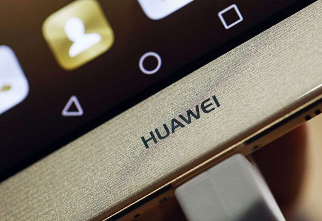 Huawei Just Copied the iPhone—Down to the Last Screw — WIRED