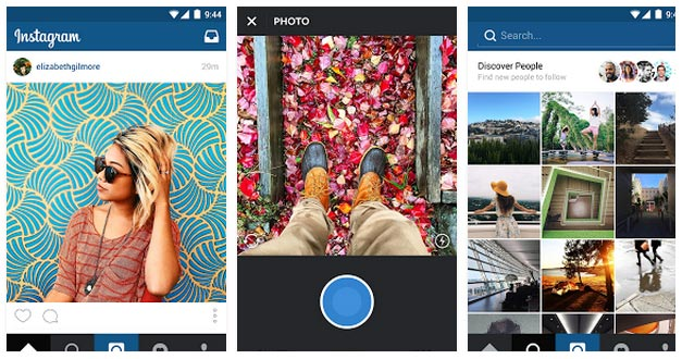 Best travel photography apps2015