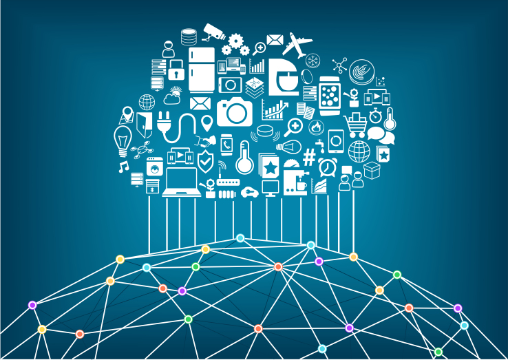 Rethinking security for the Internet ofThings