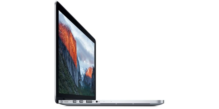 Apple prepping thinner MacBook Pros with OLED screen above keyboard, Touch ID forQ4 —9to5Mac