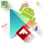 23 New And Notable Android Apps From The Last 2 Weeks(4/20/16