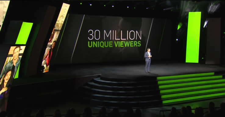Hulu grows to 12 million subscribers, prepares new interactive ads for living room TVs