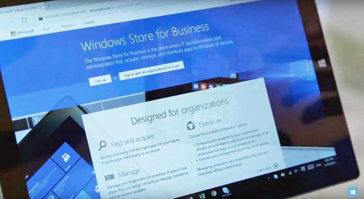 Microsoft's Windows Store for Business now sells apps in bulk — Engadget RSS Feed